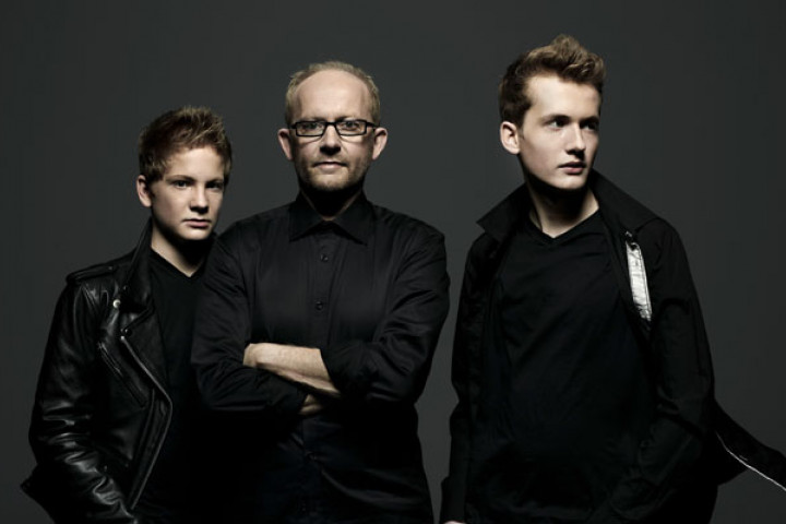 Dieter Falk - c universal music