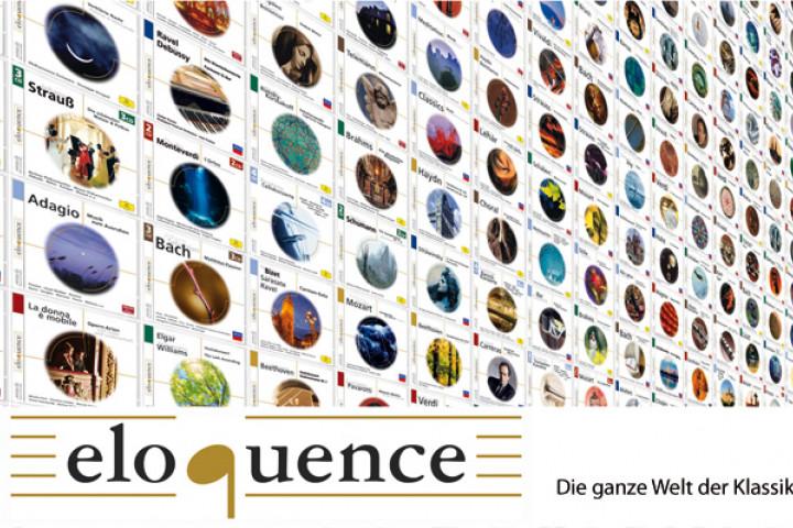 Eloquence - Die ganze Welt der Klassik