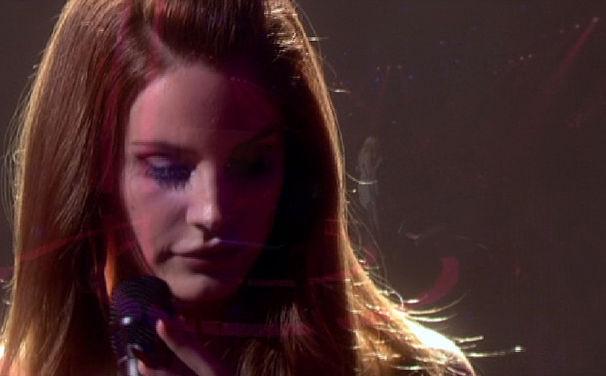Lana Del Rey, ECHO 2012: Seht hier die spektakulärsten Auftritte