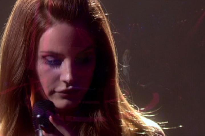Lana del Rey Echo 2012