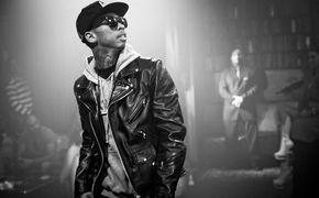 Tyga, Neues Album von Tyga Hotel California