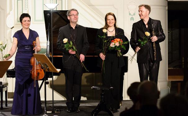 Albrecht Mayer, Sternstunde der Kammermusik