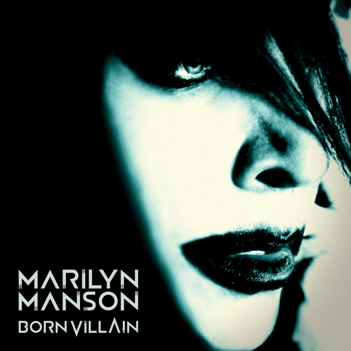 Marilyn Manson_Born Villain