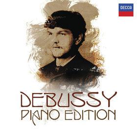 Debussy Piano Edition, 00028947836902
