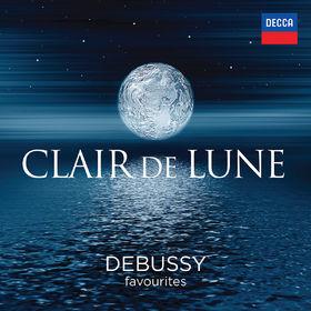 Clair de Lune - Debussy Favourites, 00028947836919