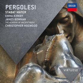 Virtuoso, Pergolesi: Stabat Mater, 00028947840299