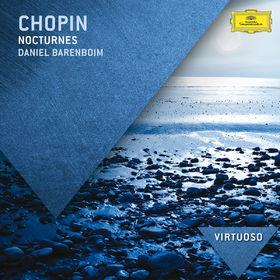 Virtuoso, Chopin: Nocturnes, 00028947840350