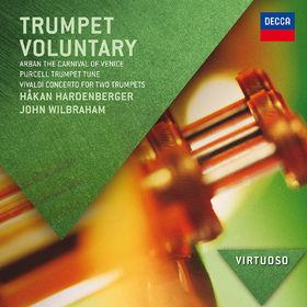 Virtuoso, Trumpet Voluntary, 00028947840336
