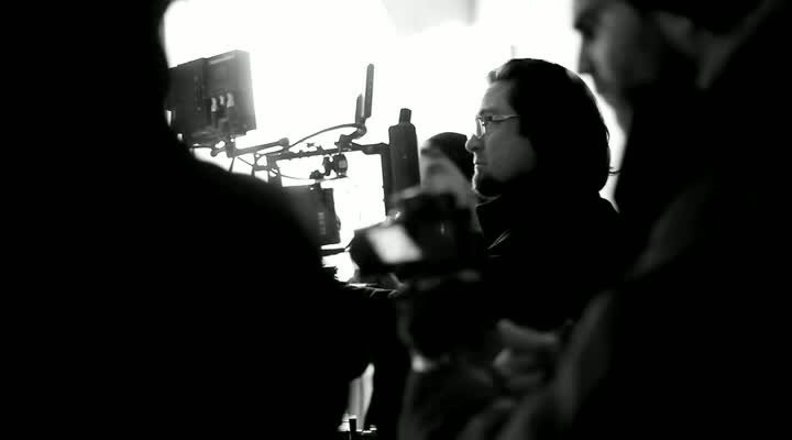 """Making Of """"Is Anybody Out There"""""""