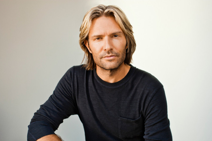 Eric Whitacre Künstlerbild