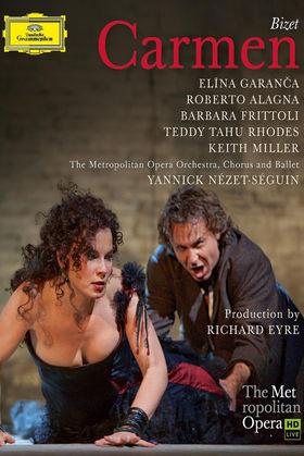 Elina Garanca, Bizet: Carmen, 00044007347997