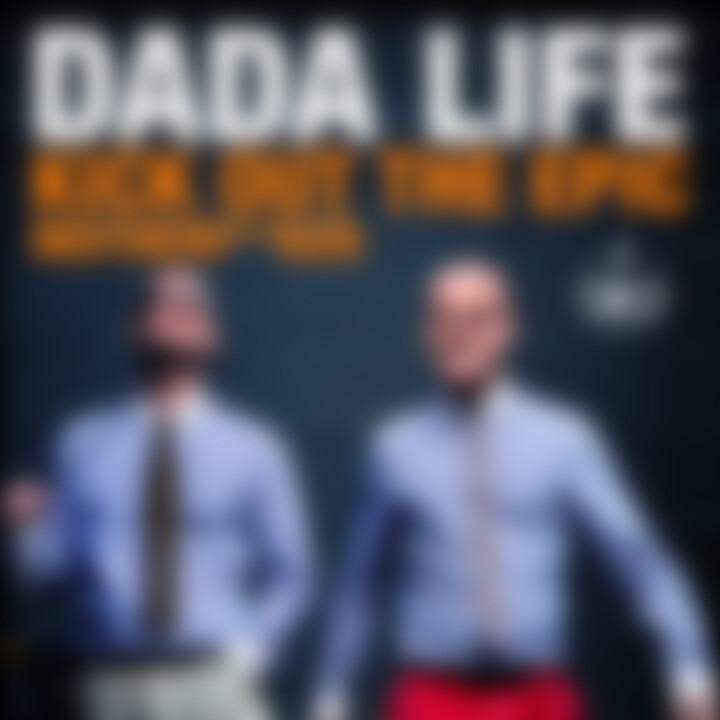 Dada Life Cover