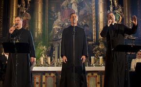 Die Priester, Spiritus Dei - Das Live-Konzert aus Altötting auf DVD und Doppel-CD