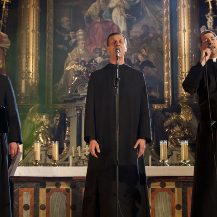 Die Priester LIVE