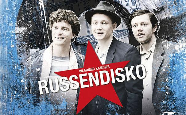Russendisko, Checkt hier den Trailer des neuen Matthias Schweighöfer Films