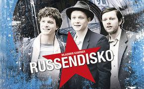 Russendisko, Russendisko: Der Soundtrack ab sofort überall
