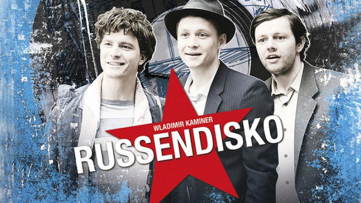 Russen Disco