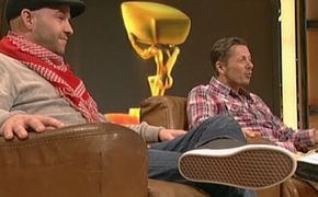 Turntablerocker, Nochmal ansehen: Die Turntablerocker bei TV Total