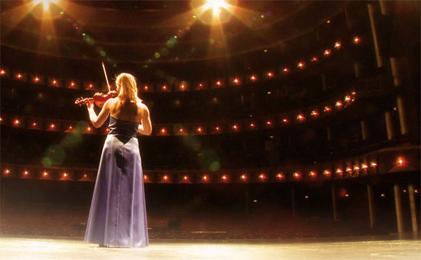 Kinostart: Violinissimo - auf der Suche nach dem perfekten Klang