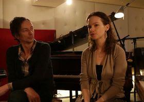 New Directions in Classical Music, Hahn und Hauschka über ihr Album SILFRA
