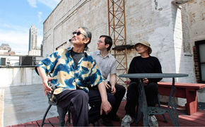 Paul Motian, Balladeske Freigeister -  Masabumi Kikuchi, Paul Motian & Thomas Morgan