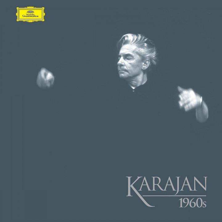 Karajan 1960s Recordings: Karajan,Herbert von/BP/+