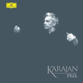Herbert von Karajan, Karajan 1960s, 00028947900559