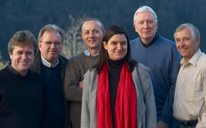 The Hilliard Ensemble, 40 Jahre Hilliard Ensemble - Episode 19 - Gesualdo: Quinto Libro di Madrigali