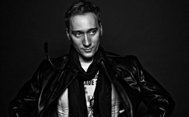 Paul van Dyk, Evolution: Hört rein und gewinnt Gästelistenplätze für Release-Party