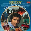 Freddy Quinn, Überall ist es schön, 00602527994048