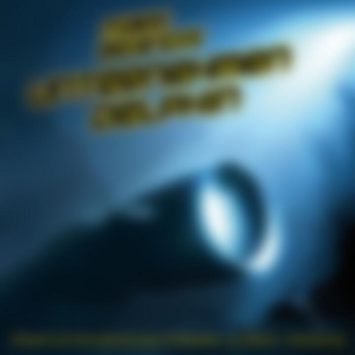 03: Unternehmen Delphin: Mark Brandis
