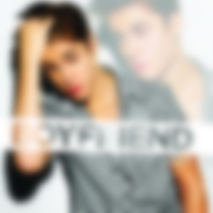 Justin Bieber Singlecover