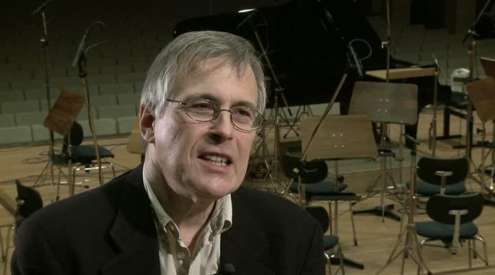 Christian Zacharias über Jan Lisiecki