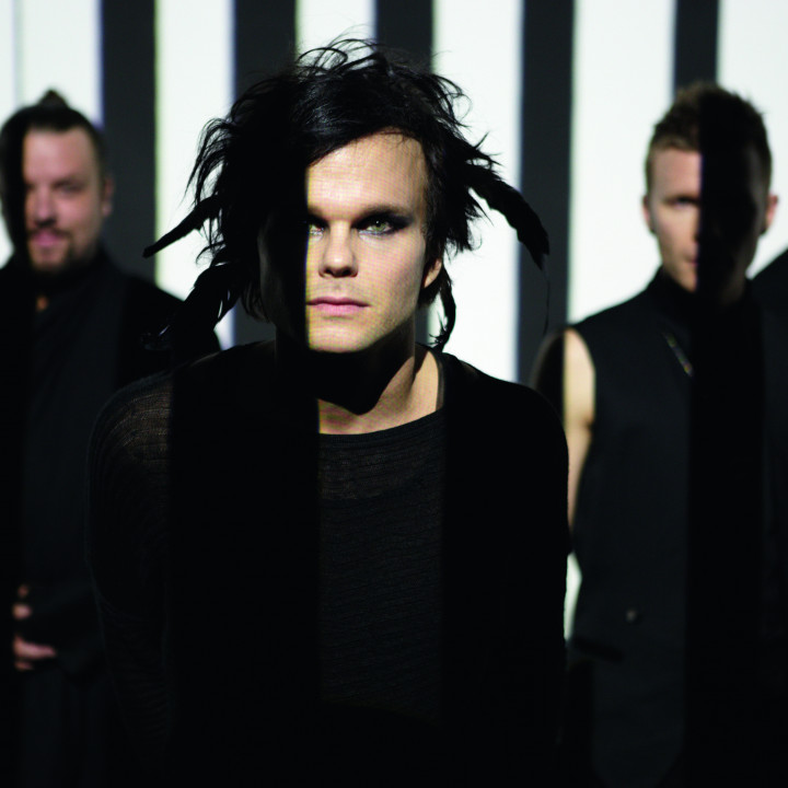 The Rasmus Pressebild 01 2012