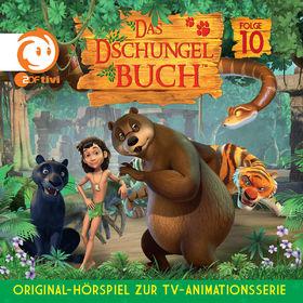 Das Dschungelbuch, 10: Das Dschungelbuch, 00602527920795