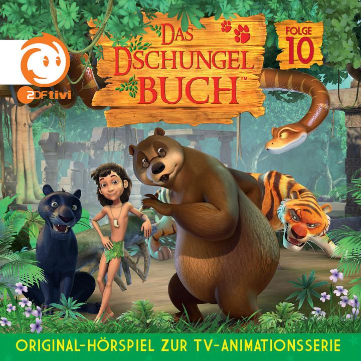 10: Das Dschungelbuch