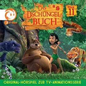 Das Dschungelbuch, 11: Das Dschungelbuch, 00602527920801