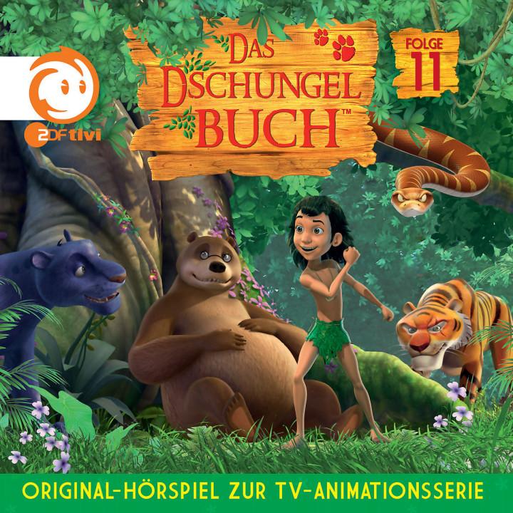 11: Das Dschungelbuch