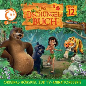 Das Dschungelbuch, 12: Das Dschungelbuch, 00602527920818