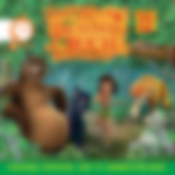 12: Das Dschungelbuch