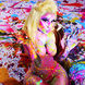 Nicki Minaj, Nicki Minaj Pressebild 05 2012