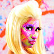 Nicki Minaj, Nicki Minaj Pressebild 06 2012