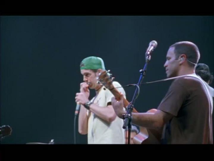 Mudfootball feat. G. Love (Live at Kokua 2010)