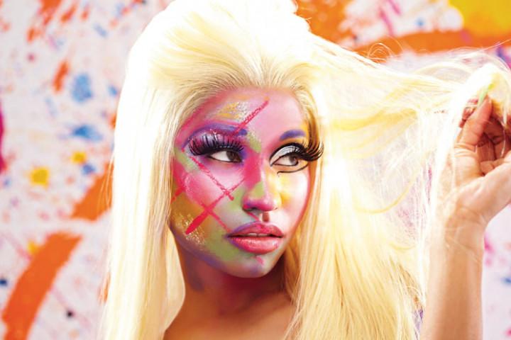 Pink Friday: Roman Reloaded – Nicki Minaj 2012_02