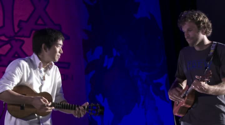 Breakdown feat. Jake Shimabukuro (Live At Kokua 2010)