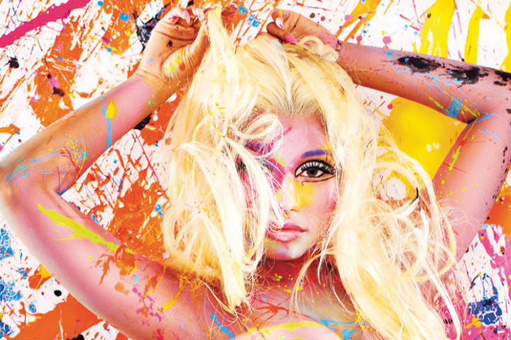 Pink Friday: Roman Reloaded – Nicki Minaj 2012_05
