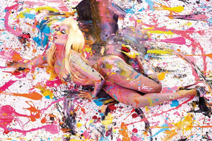 Pink Friday: Roman Reloaded – Nicki Minaj 2012_07