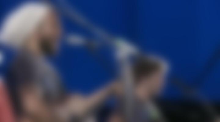 Cry, Cry, Cry feat. Ziggy Marley & Paula Fuga (Live At Kokua 2010)