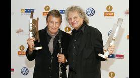 Rolf and Joachim Kühn Quartet, Lifeline Dokumentation