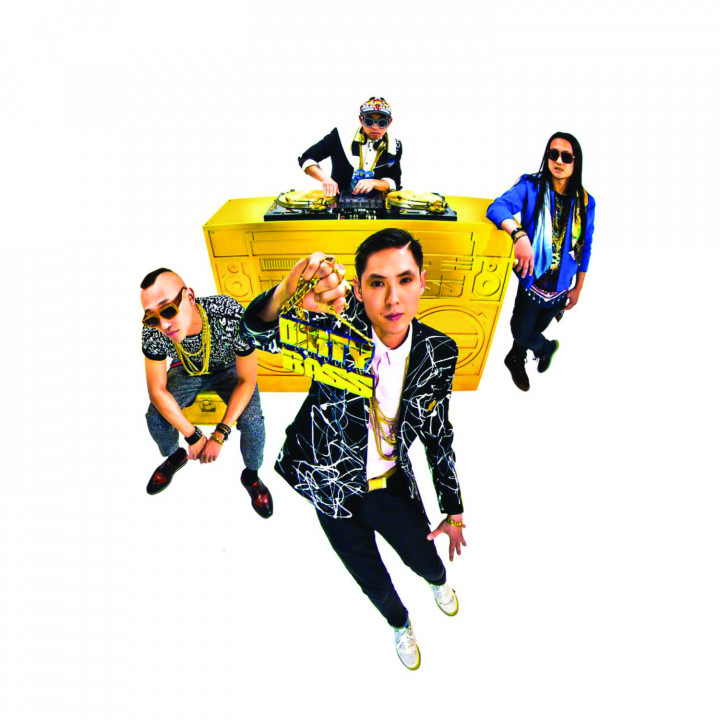 Far East Movement Pressebild 03 2012